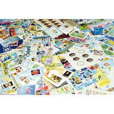 Blocks/Kleinbogen 888 verschiedene