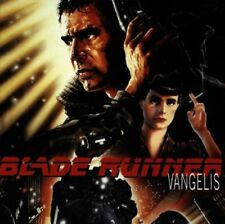 Vangelis - Blade Runner (1994) Original Movie / Film Soundtrack - NEW CD Album