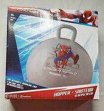 Amazing Spider-Man 2 Hopper