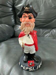 Portland Pirates 'Salty Pete' Minor League Hockey Bobblehead NIB