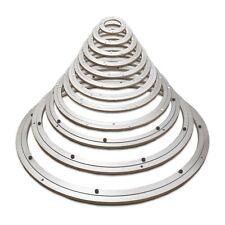 Lazy Susan Rotating Aluminium Turntables Bearing Mechanism - Small to Large