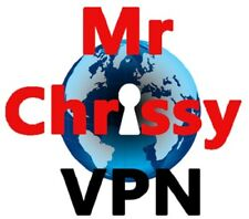 Private VPN service with android APP/ovpn cert with 5 connections! 3 Month