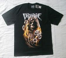 Bullet For My Valentine large t-shirt