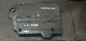 Honda Accord 2004 2.2cdti Engine Cover