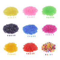 50g Candles Paraffin Wax Pellets for Candle Making Supplies Kids DIY Toys
