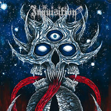 Inquisition - Ominous Doctrines of the Perpetual Mystical Macrocosm (Col), CD