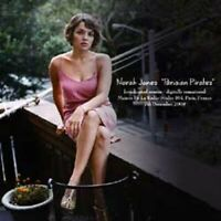NORAH JONES CD PARISIAN PIRATES 2009 IWR-047 POP ROCK SMOOTH JAZZ ALTERNATIVE