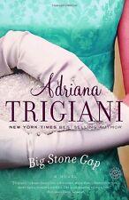 Complete Set Series - Lot of 4 Big Stone Gap books by Adriana Trigiani (Fiction)