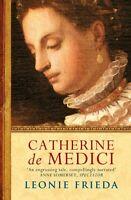 Catherine de Medici: A Biography, Frieda, Leonie, New condition, Book