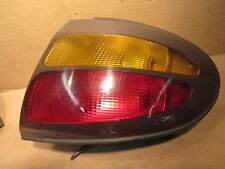 FORD TAURUS WAGON MERCURY SABLE WAGON 96-97 TAIL LIGHT PASSENGER RH