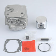 50MM Cylinder Piston Kit For Husqvarna 372XP 372 371 365 362 Chainsaw New
