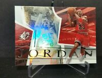 2003 UPPER DECK SPX MICHAEL JORDAN