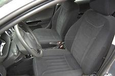 Maßgefertigte Vordersitzbezüge (VGL1) Velours für Volkswagen Polo IV 9N
