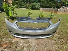 """2013 -2017 Ford Taurus Front Bumper """"NO SHIPPING """""""