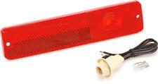 Crown Automotive Rear Red Side Marker Kit