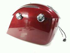 17 Indian Roadmaster Chief Rear Right Saddle Bag Luggage Case 5450594 DAMAGED
