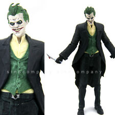 "Rare DC Direct Universe 6"" The Joker BATMAN ARKHAM ORGINS Action Figure Boy Toy"