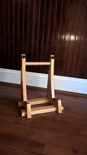 Electric Guitar Stand, Furniture for your Guitar,Red Oak Wood, $30.00 New low $.