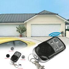 Duplicator Universal Wireless Transmitter Garage Door Remote Copy Remote Control