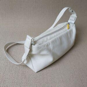 Mandarina Duck Womens Leather Shioulder Bag