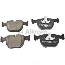Disc Brake Pad Set-DOHC, 32 Valves Front NAPA/ALTROM IMPORTS-ATM D908TE