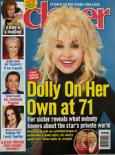 Closer Magazine March 2017 - Dolly Parton On Her Own at 71 - No Label - NM