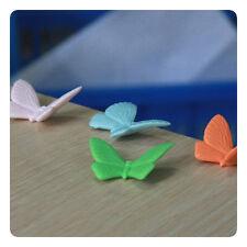 4 PCS Special Butterfly Chopstick Holders Foam Rubble