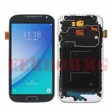 ECRAN LCD + Samsung Galaxy S4 I9505 + Cadre + Rétro-éclairage + NOIR RETINA
