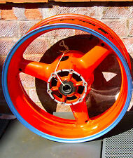 Yamaha R6 2001 Rear Wheel