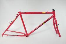 Diamond Black Stahl Hardtail Rahmen, Mountainbike, RH-47cm, CrMo. (30)