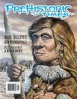 Issue #138 of Prehistoric Times dinosaur magazine PT Summer 2021 Mark Hallett.