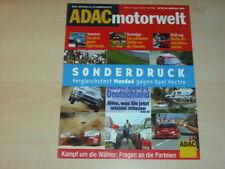35136) Mazda 6 Comfort 1.8 ADAC Sonderdruck 2002