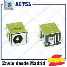 Fujitsu Esprimo Mobile V5505 buchse  CONECTOR DC Jack 2.35mm