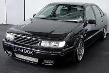 VW Passat B4 Badgeless BLACK SPORT Grill GRILLE 35i JOM