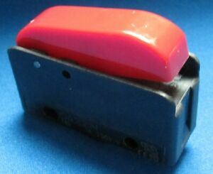MICRO SWITCH  R33 (C42 ZN) FOR DUE EFFE IRON AND OTHERS