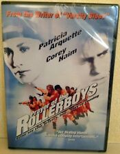Prayer of the Rollerboys (1990) (DVD, 1999) REGION 1 / FACTORY SEALED