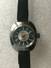 LE CHEMINANT 1970 LADY WATCH AUTOMATIC WITH DATE IN GOOD CONDITION