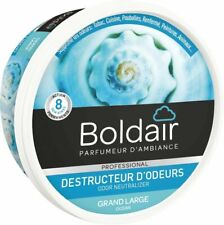 Destructeur d'odeur Boldair - Grand large - 300 g