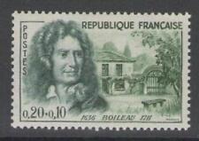 FRANCE SG1489 1960 RED CROSS FUND 20c+10c MNH