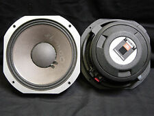 "JBL 2123H 10"" 8 Ohm Loud Speaker / Mid Range Driver"