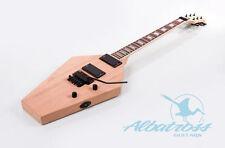 DIY Mahogany Set In Electric Guitar Kit Albatross G033