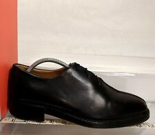 LIDFORT Exclusivly 4 Barneys NY Oxford Men US 9 Made In Italy