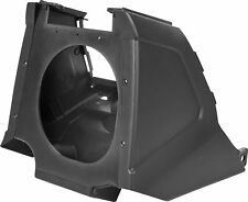 Polisport Caja de Filtro de Aire Negro Yamaha YZ 125 YZ 250 2T CG23C CE15C CE13C