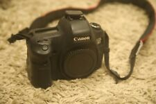 Canon EOS 6D 20.2MP Digital Camera Body Only Low shutter count w/ Silicone Skin