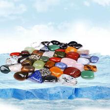 5 x  Bulk Mixed Natural Assorted Tumbled Stones Crystal Healing Reiki 10-25mm