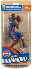 Andre Drummond (Detroit Pistons) - NBA Basketball Figure Series 31