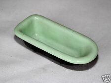 Poupées tubes accessoires ANCIENNE EMAUX baignoire en fonte poupées baignoire