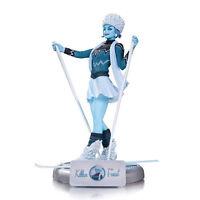 DC Comics Bombshells Killer Frost Statue