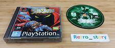 Sony Playstation PS1 Spawn The Eternal PAL