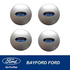 Alloy Wheel Cap - Centre Fits Ford Falcon AU BA BF FG Xr6 Xr8 Ba1a065b (4)